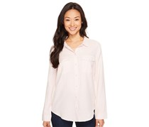 Calvin Klein Jeans Colored Denim Shirt, Light Pink