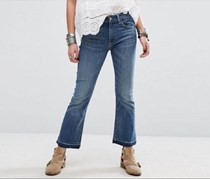 Denim And Supplies Women's Denim Jeans, Blue