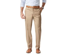 Dockers Men's Signature Casual Chino Pants, Khaki