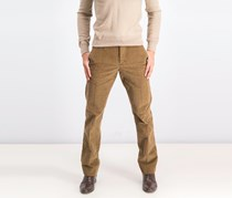Men's Ashby Corduroy Pants, British Khaki