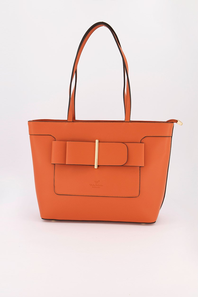 Women's Shoulder Bag, Orange