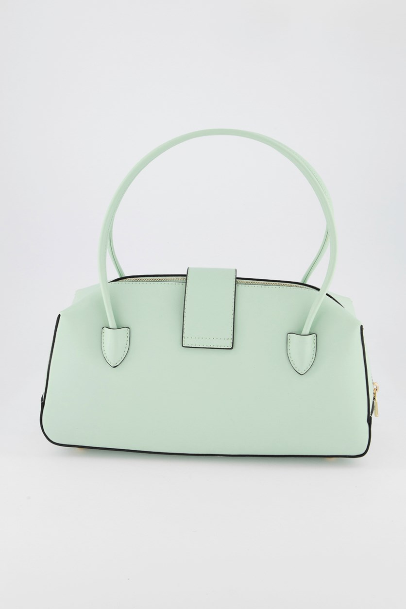 Women's Shoulder Bag, Light Green