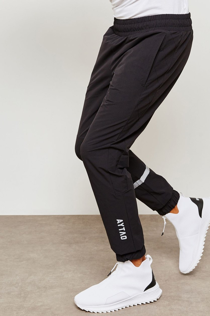 Men'S X.O Moscow Track Pants, Black