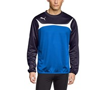 Puma Men's Sweater, Blue