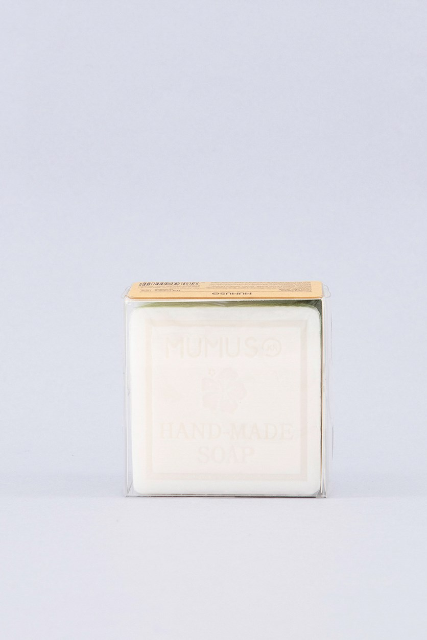 Goat's Milk Soap, White