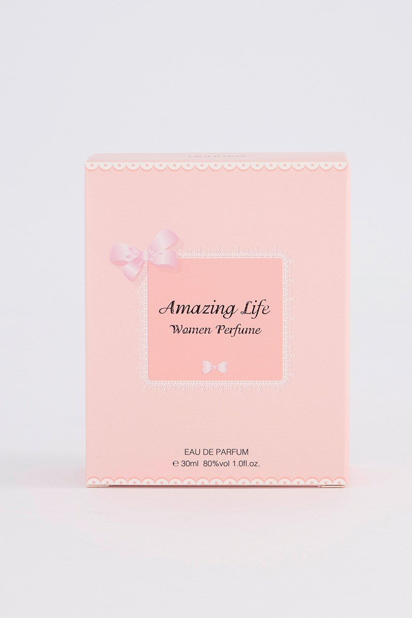 Amazing Life Women Perfume, 30ml