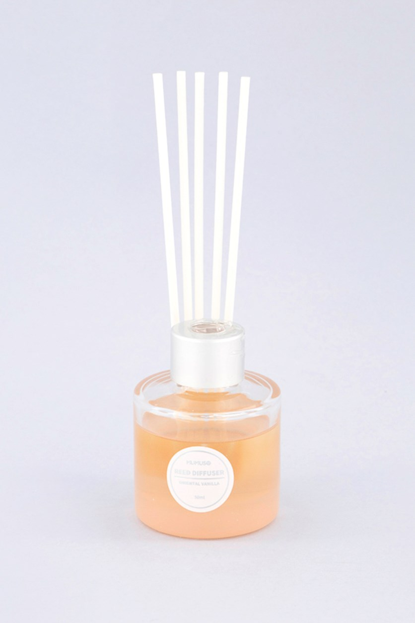 Reed Diffuser-Round Bottle
