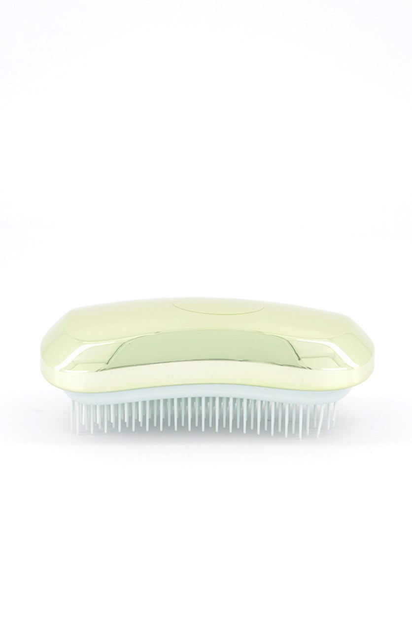 Portable Detangling Brush, Light Green