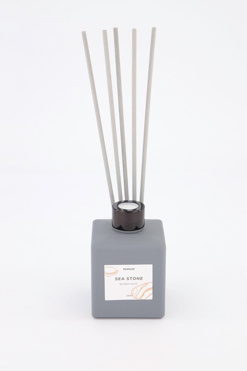 Modern House Reed Diffuser - Sea Stone
