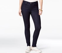 American Rag High-Waist Trudy Wash Skinny Jeans, Twilight Wash