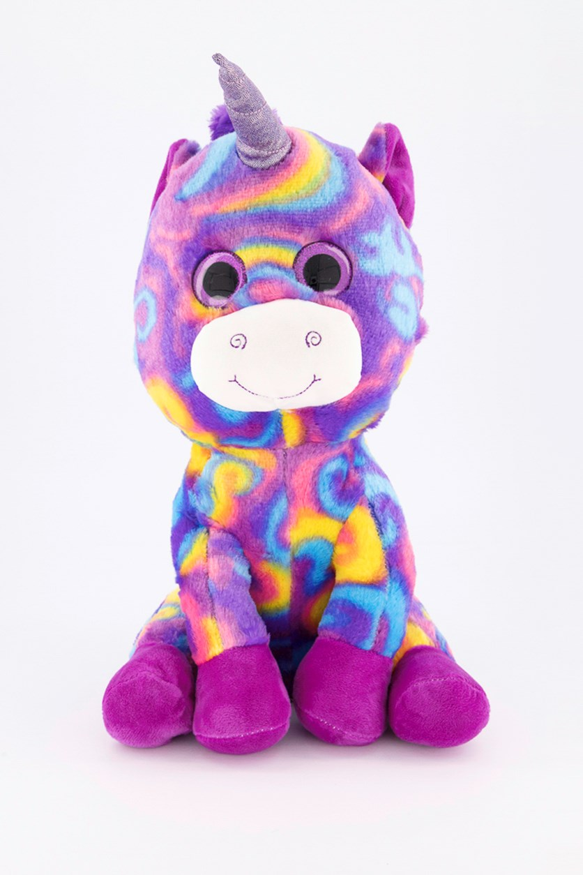 Bright Color Bright Eyes Unicorn 14