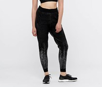Adidas Women's Pulse Sweatpants, Black