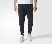 Adidas Men's Pulse Drop Pants, Black