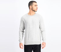 Men's Pullover Sweaters, Grey