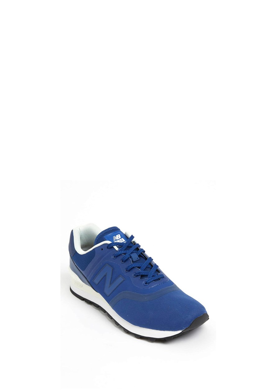 Men's Running Shoes, Blue