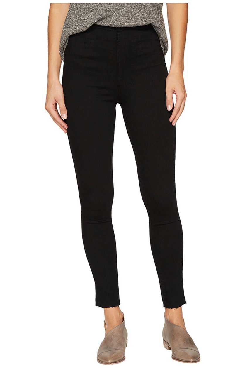 Women's Easy Goes It Jeans, Black