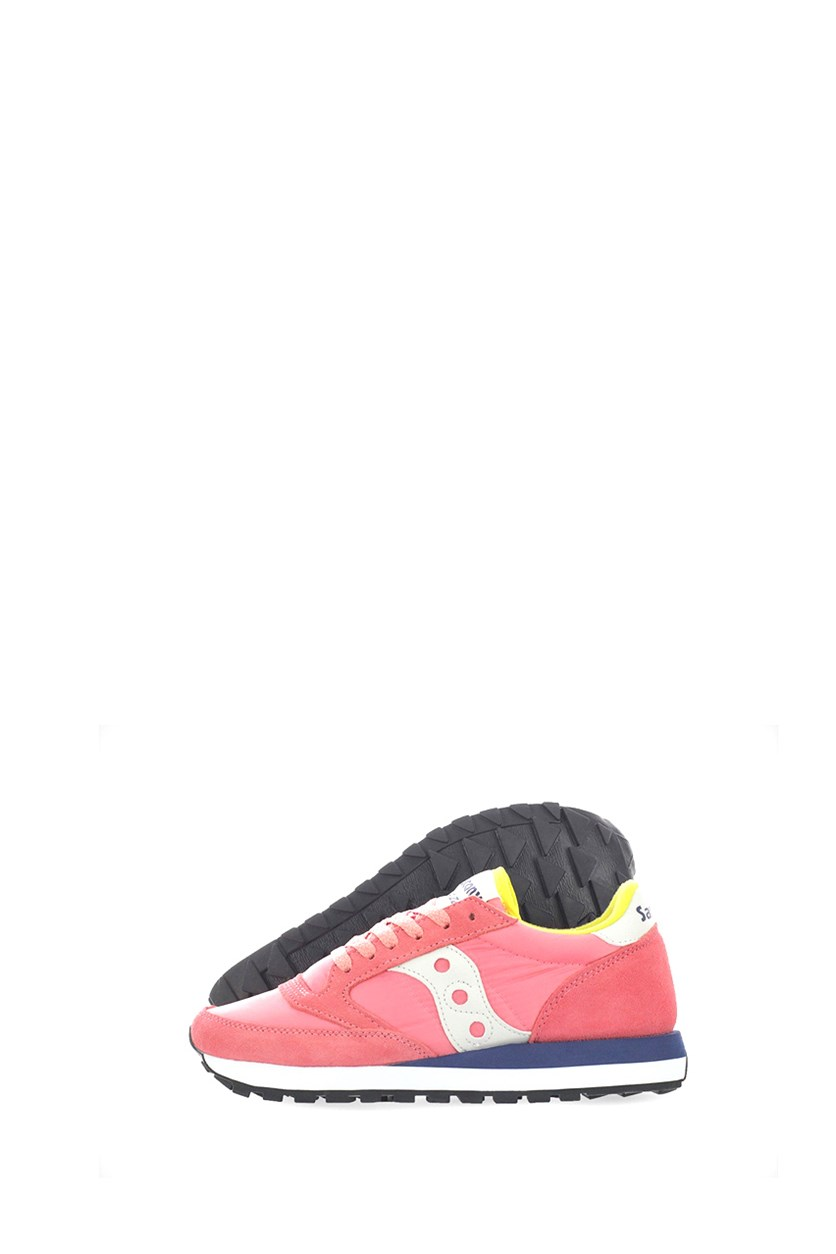 Women's Jazz Original Sneaker, Rose Combo