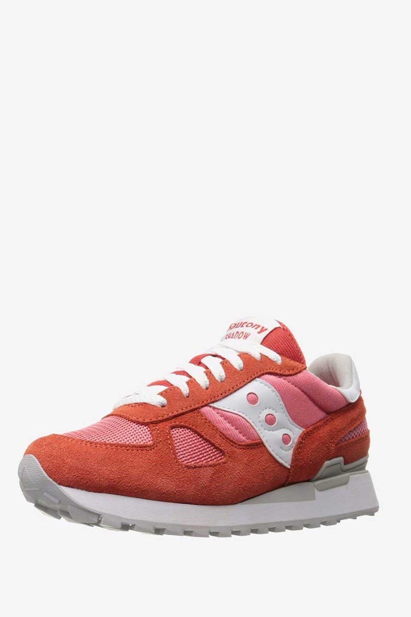 Women's Shadow Original Classic Shoes, Red/Coral