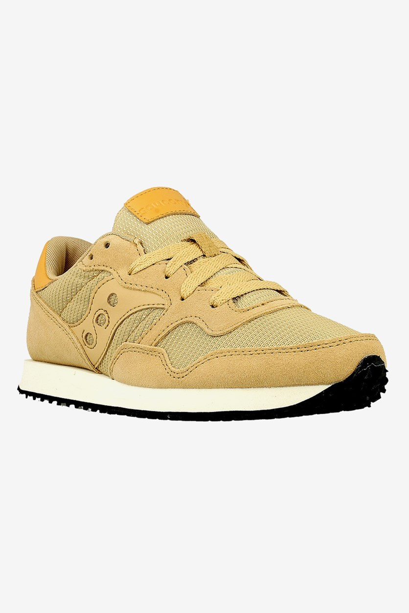 Men's DXN Trainer Shoes, Tan