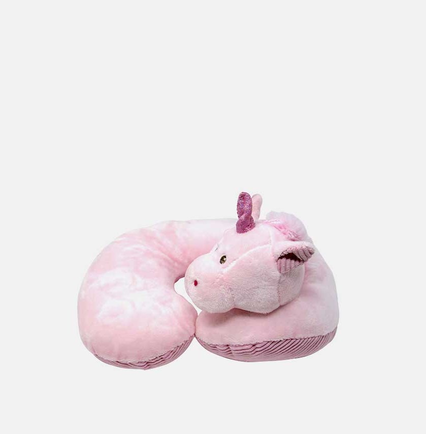 Baby Neck Pillow, Pink