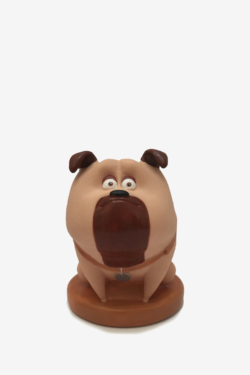 Secret Life of Pets The Coin Bank Mel, Brown
