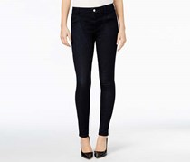 Guess Women's Addie High-Rise Jeggings, Black