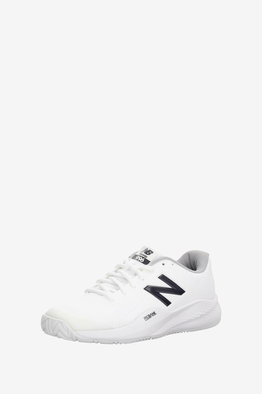 Women's Tennis Shoes, White Combo