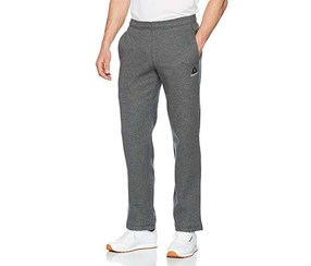 Reebok Men's Sports Pant,  Grey