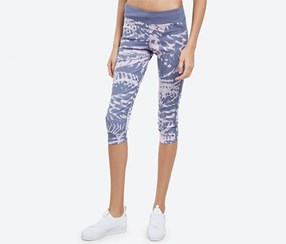 Adidas Women's Sport's Leggings, Purple