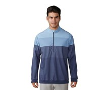 Adidas Men's Sweatshirt, Navy/Blue