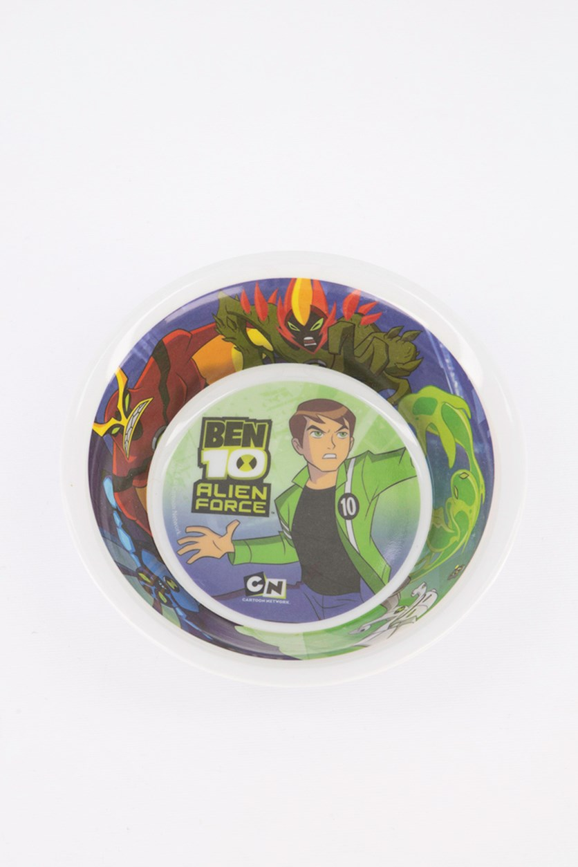 Ben 10 Coupe Bowl, Green Combo