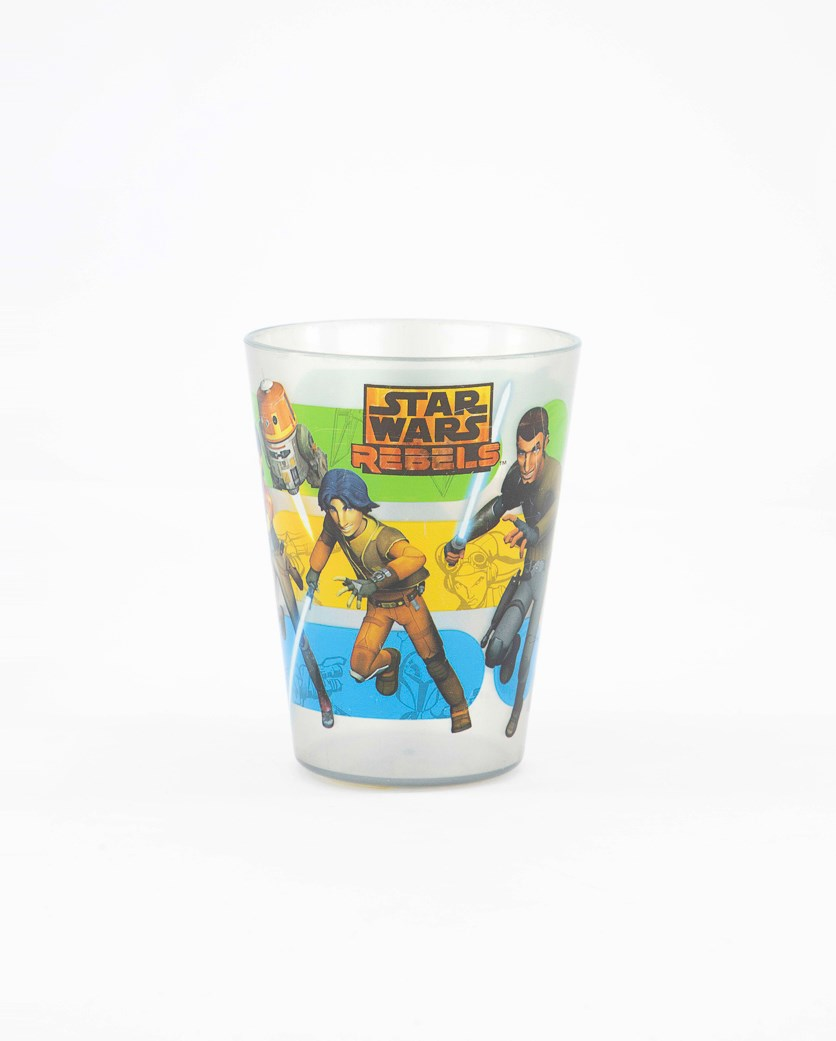 Star Wars Ripples Hope Cup Glow, Transparent Combo