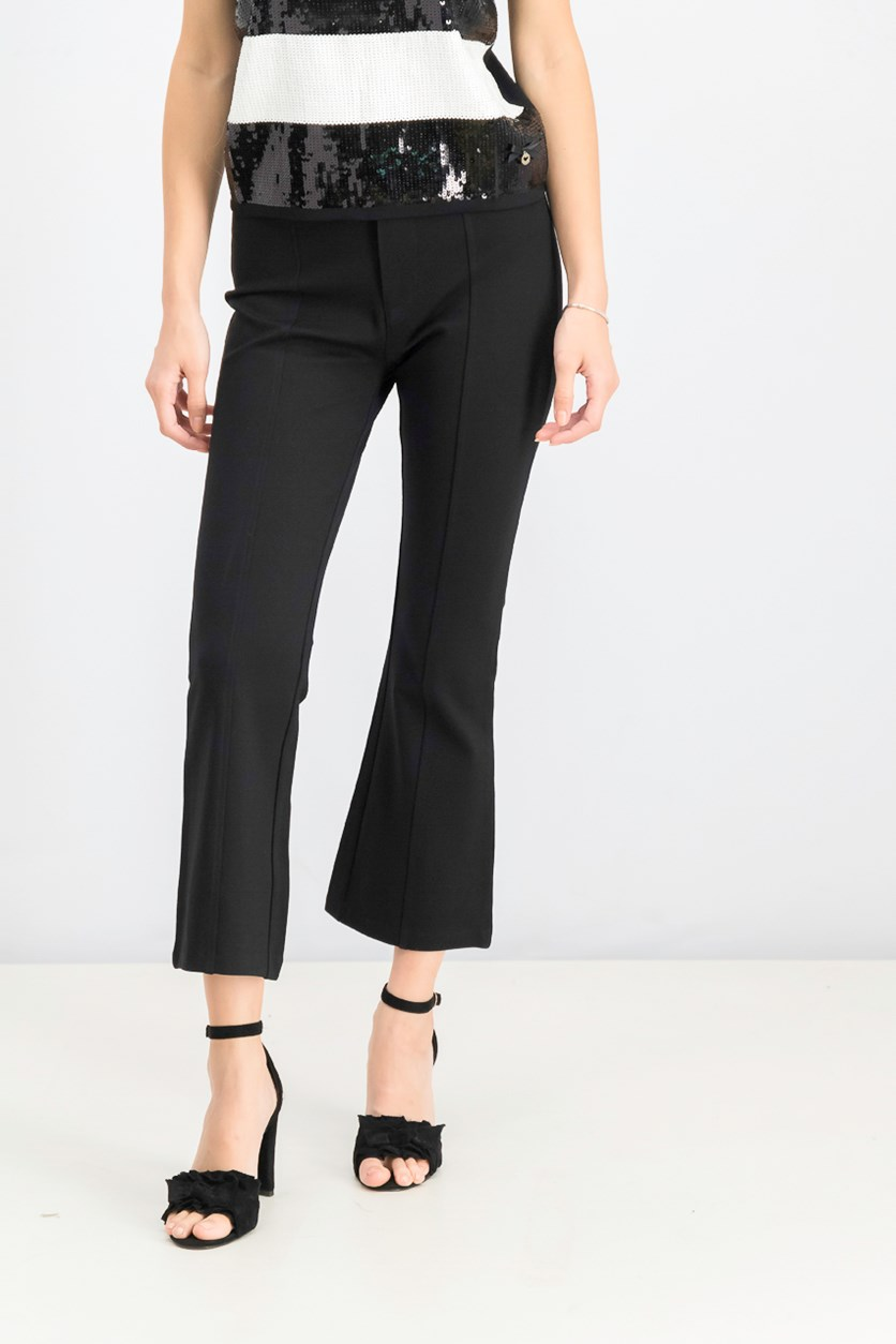 Women's Pants, Black