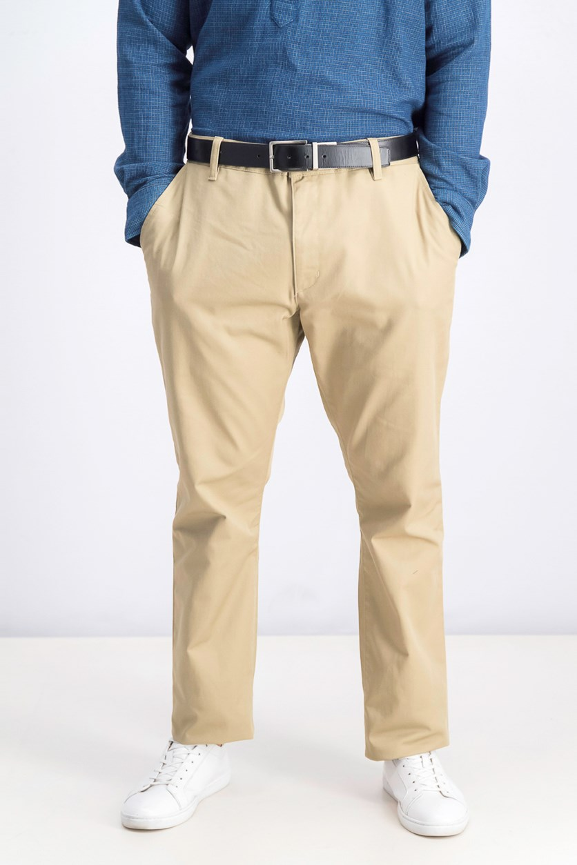 Men's The Week-End Chino Pants, Khaki