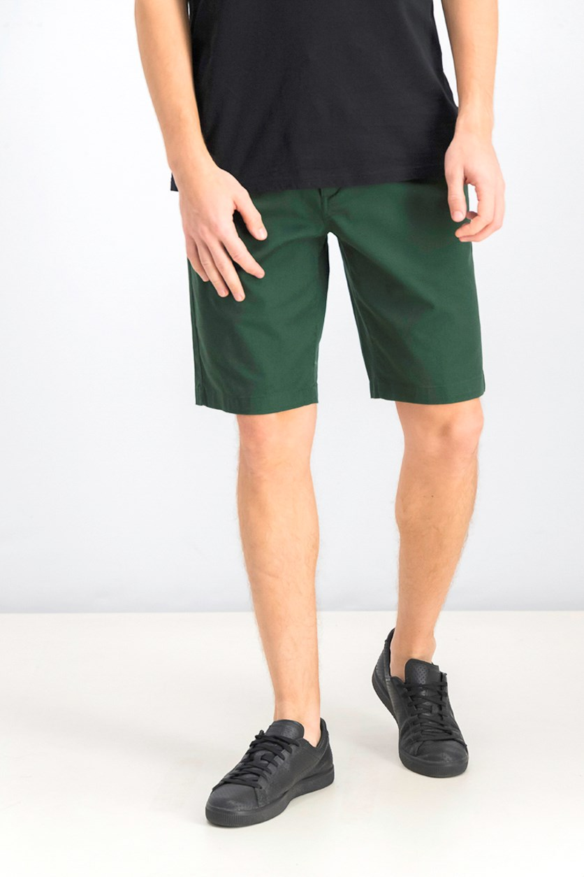 Men's Week-End Stretch Shorts, Green