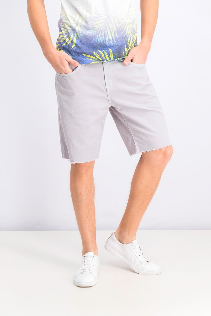 Men's Eli Short, Grey