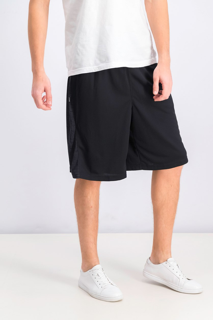 Men's Court King Short, Black