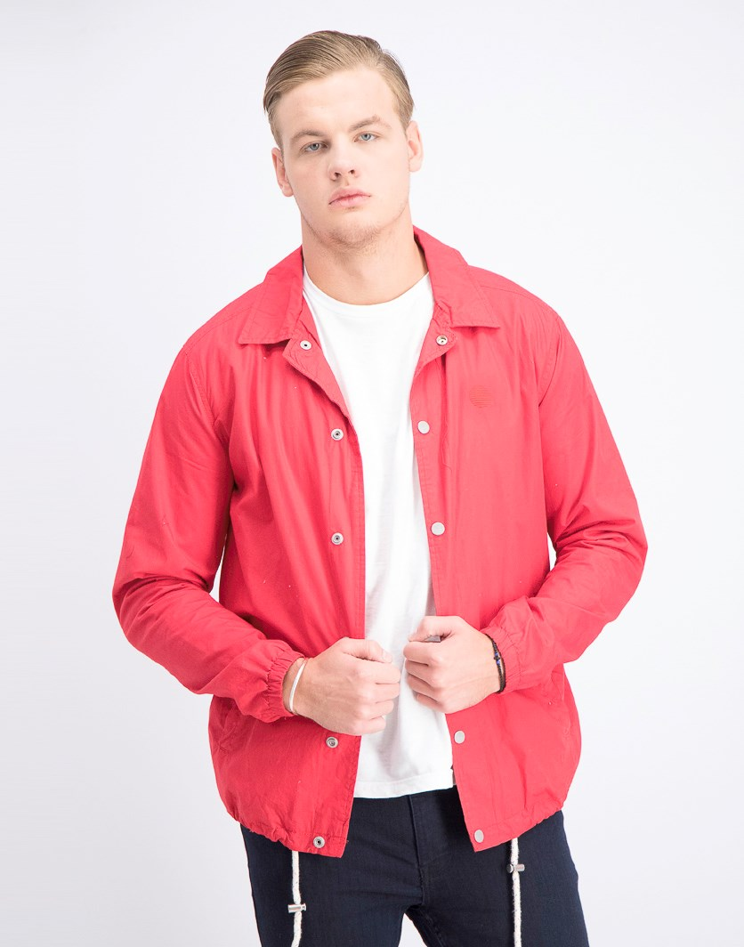 Men's Lightweight Jacket, Red