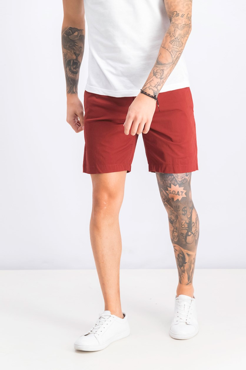 Men's Rushmore Short, Brown