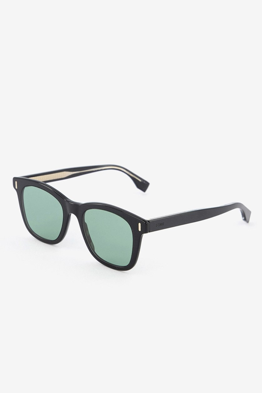 Men's FFM0040 Sunglasses, Black