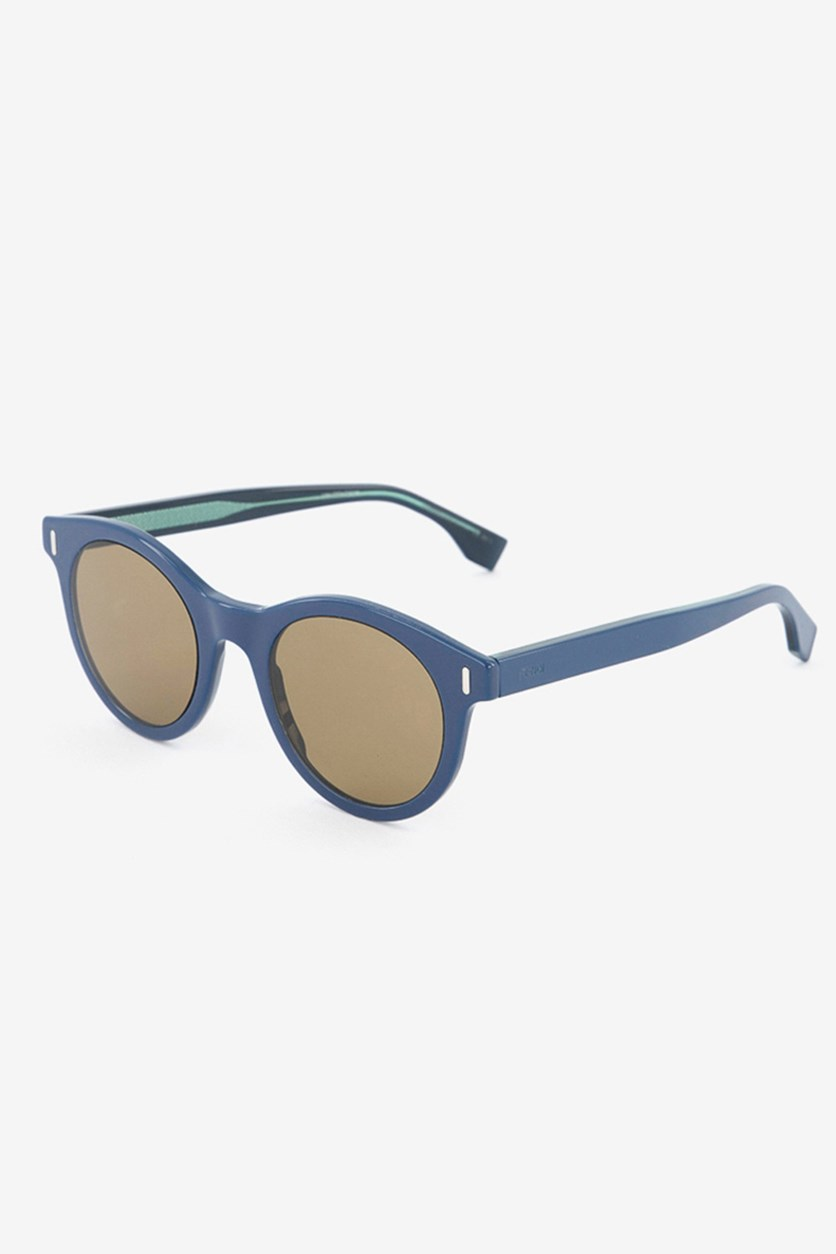 Men's FFM0041 Sunglasses, Blue