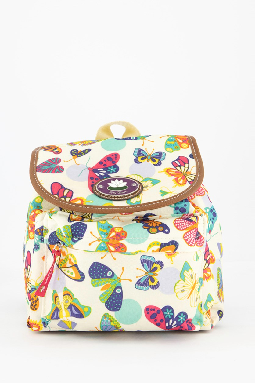 Minnie Backpack, Butterfly Twister