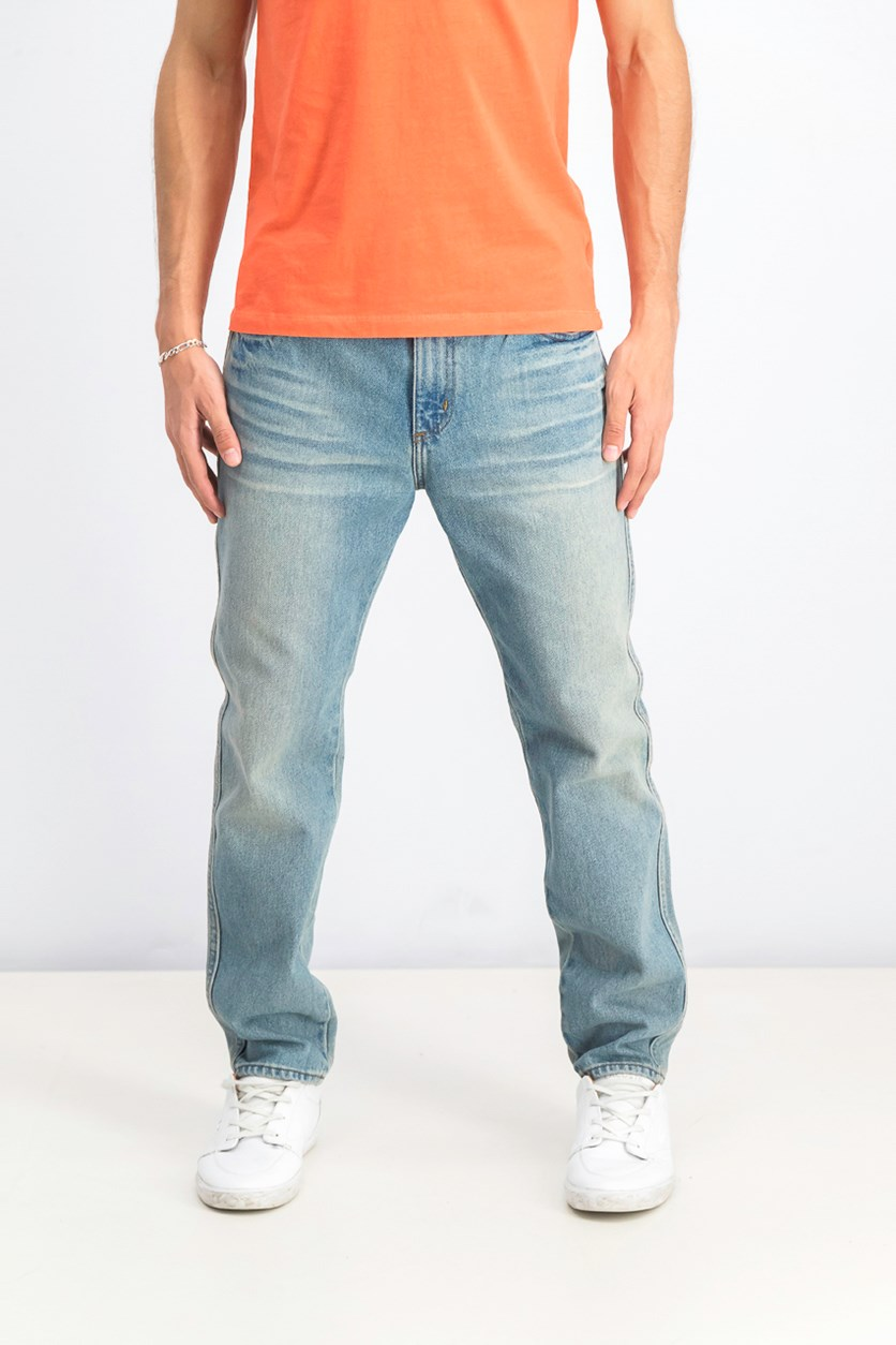 Men's Kewl Kid Jeans, Dirty Indigo