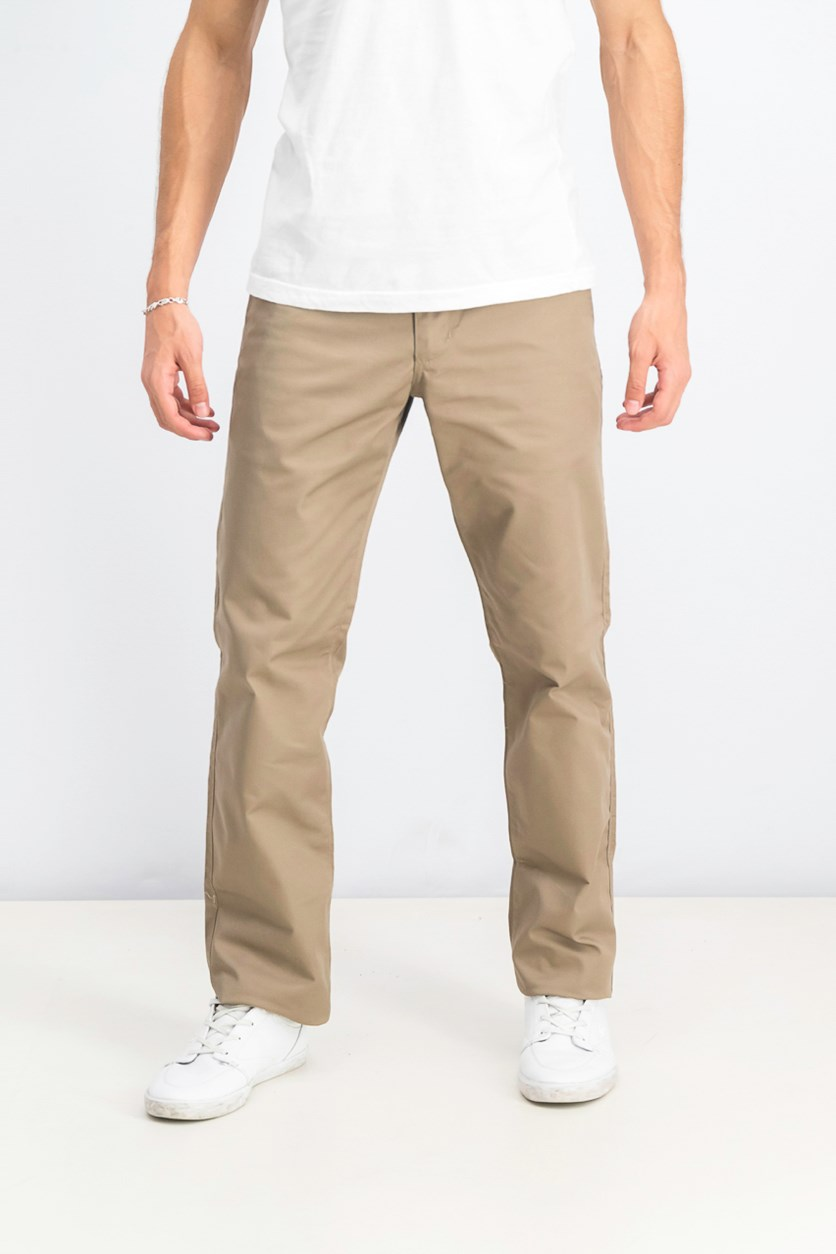 Men's Americana II Chino Pants, Dark Khaki