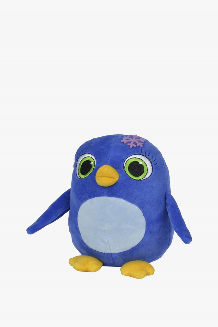Wissper 'Peggy' Soft Plush Toys, Blue