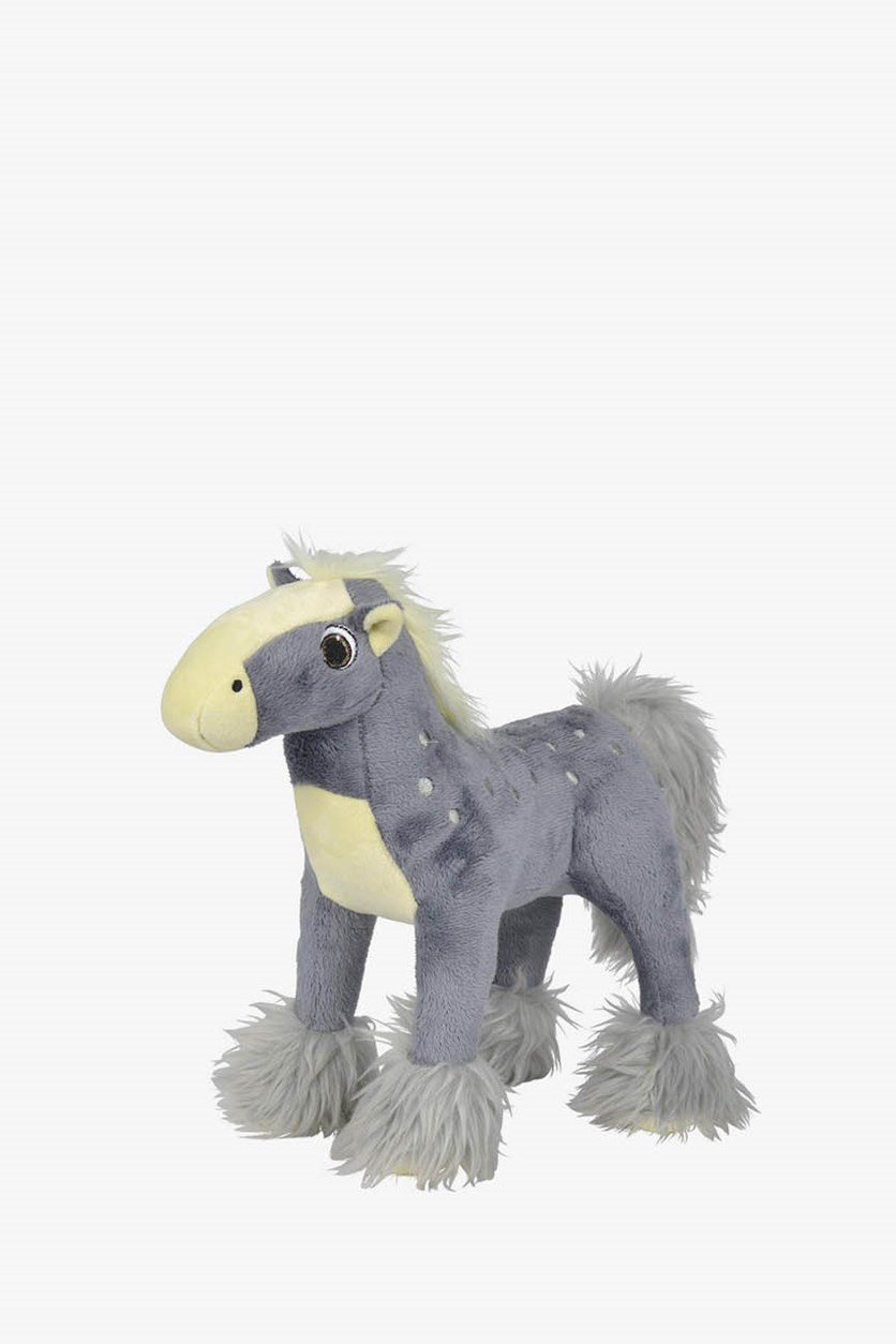 Wissper 'Herbert' Soft Plush Toys, Grey