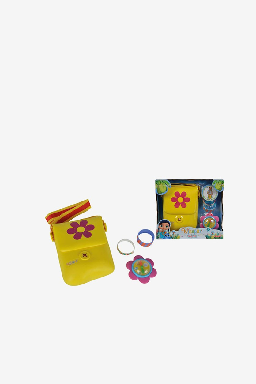 Toy's Bag Set, Yellow