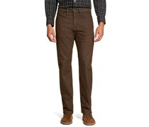 34 Heritage Men's Relaxed Fit Jeans, Brown