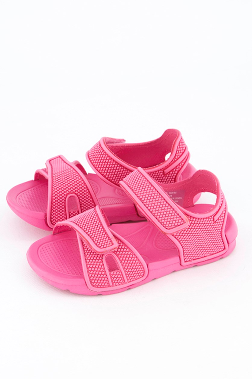 Kid's Girl Sandals, Pink