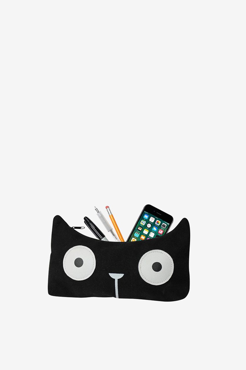 Kitty Case, Black